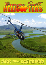 Bungie Scott Helicopters